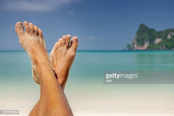 Paradise - Time to Relax !!! (XXXL)