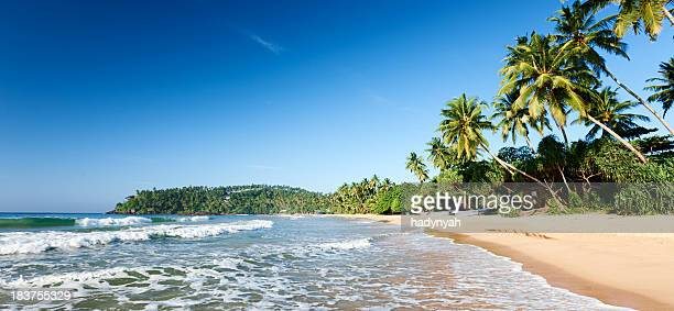 Paradise - tropical beach, Sri Lanka