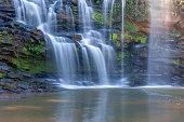 The beautiful nature reserves of Kwazulu Natal, South Africa