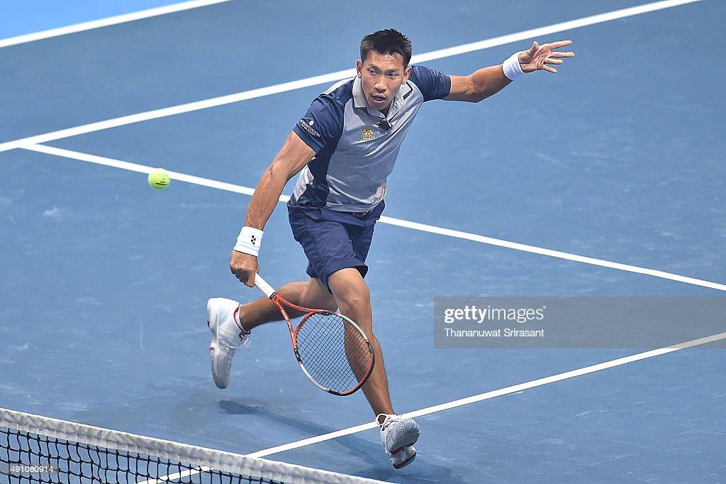 Rafael Nadal v Novak Djokovic - Exibition Match