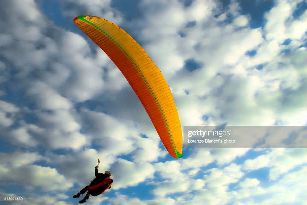 Idaho Paragliding » Friends
