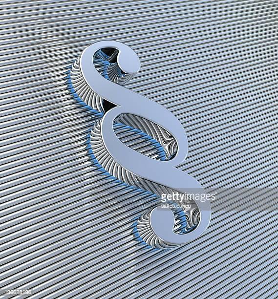 Ziffer-Symbol