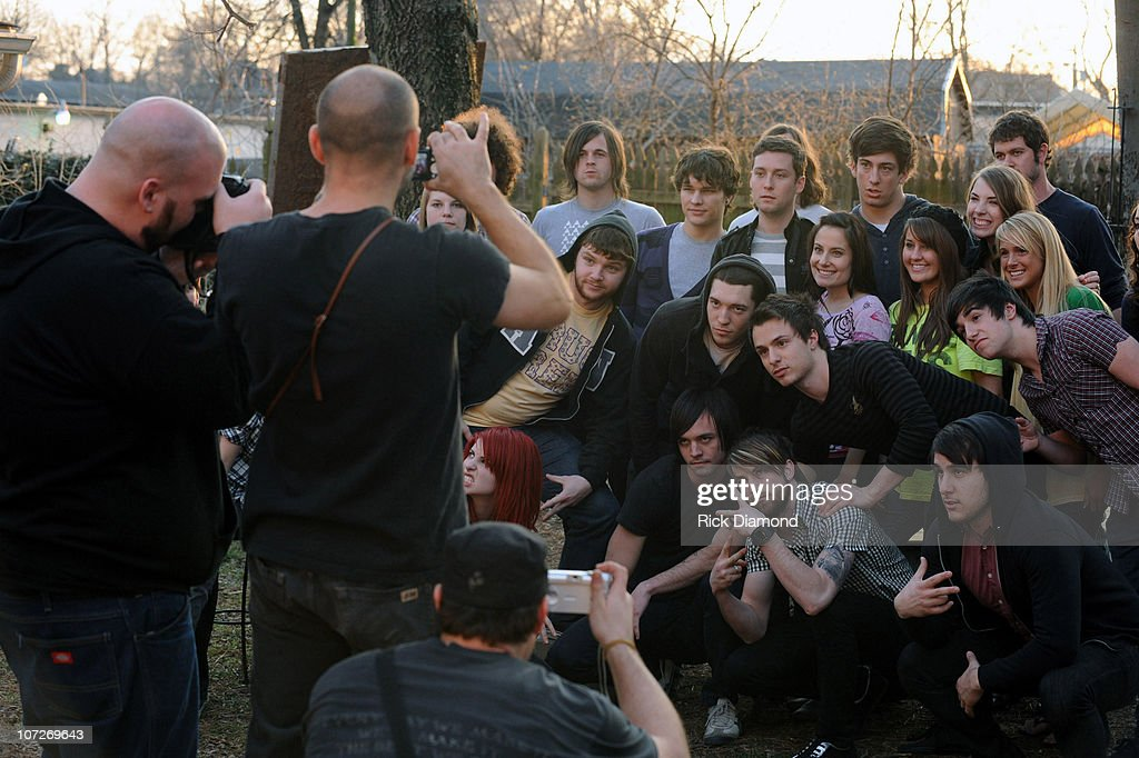 COVERAGE* <a gi-track='captionPersonalityLinkClicked' href=/galleries/search?phrase=Paramore&family=editorial&specificpeople=538672 ng-click='$event.stopPropagation()'>Paramore</a>'s 'That's What You Get' video shoot directed by <a gi-track='captionPersonalityLinkClicked' href=/galleries/search?phrase=Marcos+Siega&family=editorial&specificpeople=2259865 ng-click='$event.stopPropagation()'>Marcos Siega</a> on Record Label: Fueled by Ramen. <a gi-track='captionPersonalityLinkClicked' href=/galleries/search?phrase=Paramore&family=editorial&specificpeople=538672 ng-click='$event.stopPropagation()'>Paramore</a> band members are <a gi-track='captionPersonalityLinkClicked' href=/galleries/search?phrase=Hayley+Williams&family=editorial&specificpeople=4383581 ng-click='$event.stopPropagation()'>Hayley Williams</a>, <a gi-track='captionPersonalityLinkClicked' href=/galleries/search?phrase=Josh+Farro&family=editorial&specificpeople=538671 ng-click='$event.stopPropagation()'>Josh Farro</a>, Zac Farro, Jeremy Davis the video was shot at a private home on March 2, 2008 in Nashville, Tennessee.