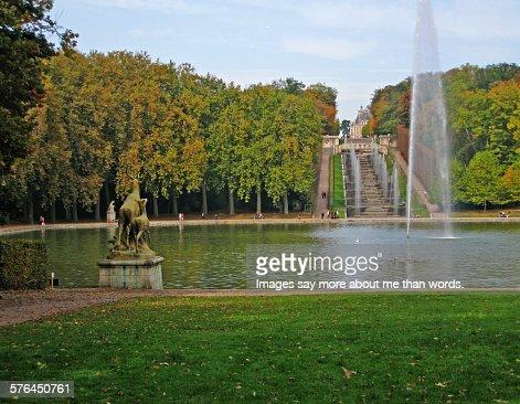 Parc de Sceaux - France