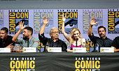 "Comic-Con International 2018 - ""Mayans M.C."" Discussion..."