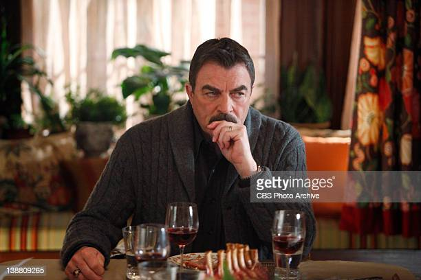 'Parenthood' Frank Reagan athome for Sunday dinner with the Reagan family on BLUE BLOODS Friday Feb 17 on the CBS Television Network