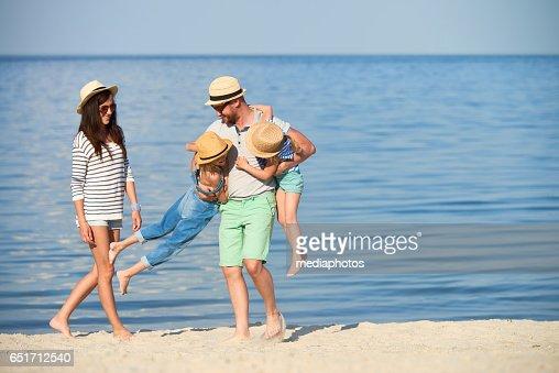 Parenthood : Foto stock