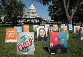 A Plea For Help, In Crayon: Children Ask Congress For...