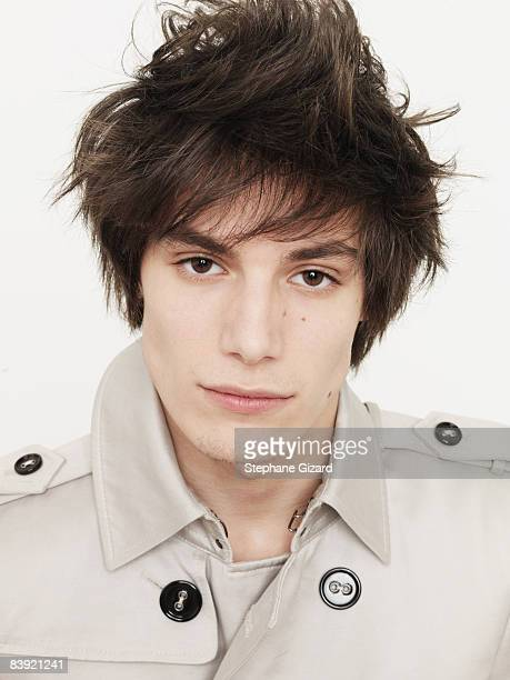 Jeremy Kapone Stock Photos and Pictures