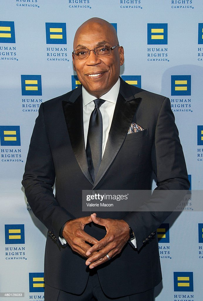 <a gi-track='captionPersonalityLinkClicked' href=/galleries/search?phrase=Paris+Barclay&family=editorial&specificpeople=792316 ng-click='$event.stopPropagation()'>Paris Barclay</a> arrives at the Human Rights Campaign Los Angeles Gala Dinner at JW Marriott Los Angeles at L.A. LIVE on March 22, 2014 in Los Angeles, California.