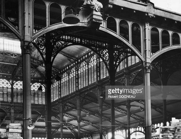 Les Halles Stock Photos and Pictures | Getty Images