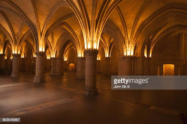 Paris, Conciergerie, Room of the Gens d'Armes