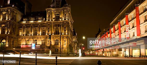 Paris, Department Store, France