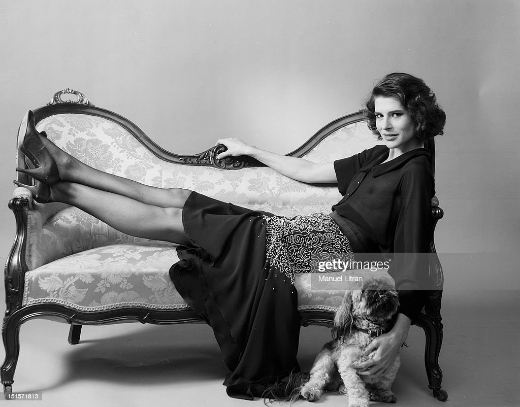Image result for fanny ardant