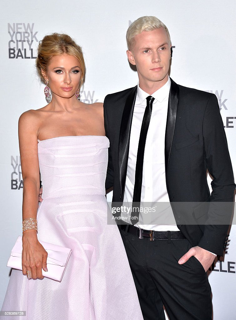 New York City Ballet's Spring Gala
