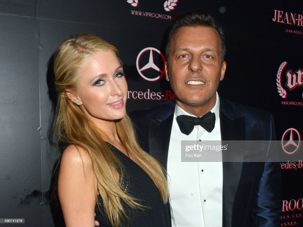 VIP Room JW Marriott : Opening Party - The 67th Annual Cannes Film Festival