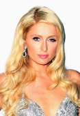 Paris Hilton arrives for the opening of Marquee at The Star on March 30 2012 in Sydney Australia
