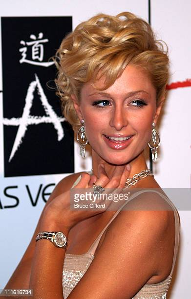 Paris hilton stock photos and pictures getty images for Paris hilton hotel las vegas