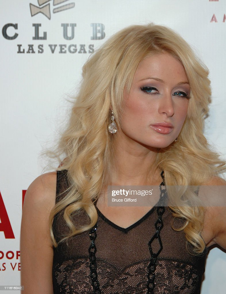 Playboy club grand opening at palms casino resort for Paris hilton hotel las vegas