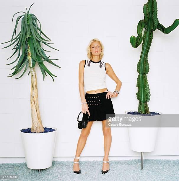 Paris Hilton Paris Hilton Los Angeles