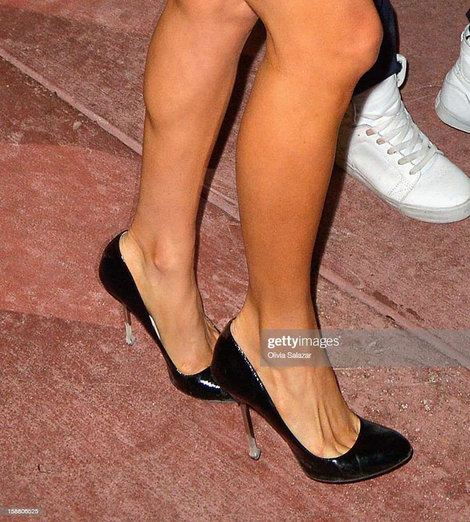 <a gi-track='captionPersonalityLinkClicked' href=/galleries/search?phrase=Paris+Hilton&family=editorial&specificpeople=171761 ng-click='$event.stopPropagation()'>Paris Hilton</a> sighting at Prime 112 Steakhouse on December 30, 2012 in Miami, Florida.