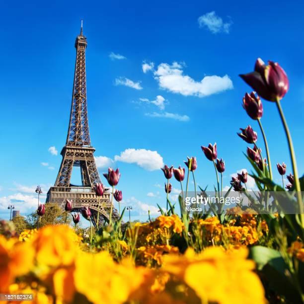 Parigi in primavera