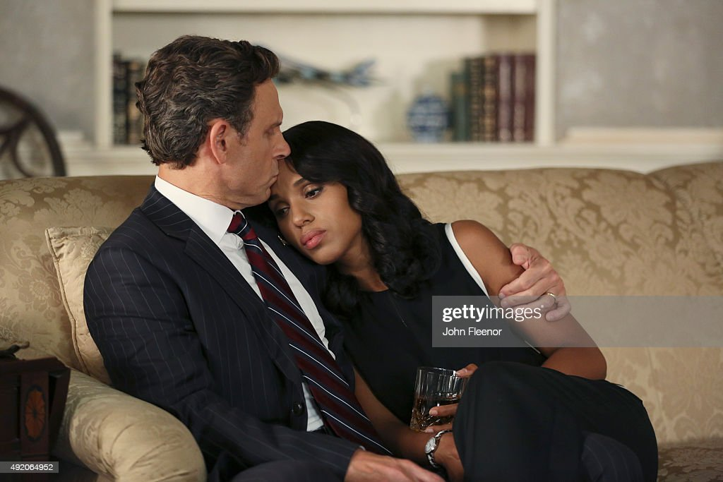 SCANDAL 'Paris is Burning' Olivia and Fitz face some very big consequences and Mellie brings in an old friend to make sure she gets her way Meanwhile...