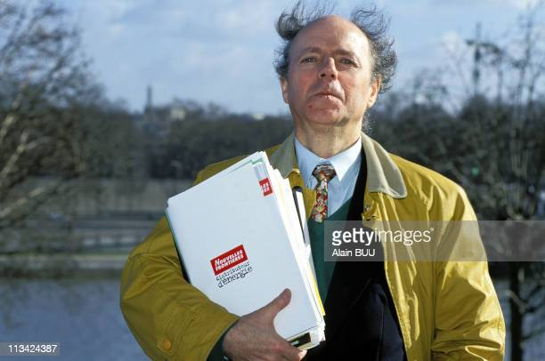 Paris Jacques Maillot 26th On February 1997 In ParisFrance
