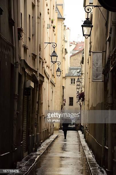 Paris lane