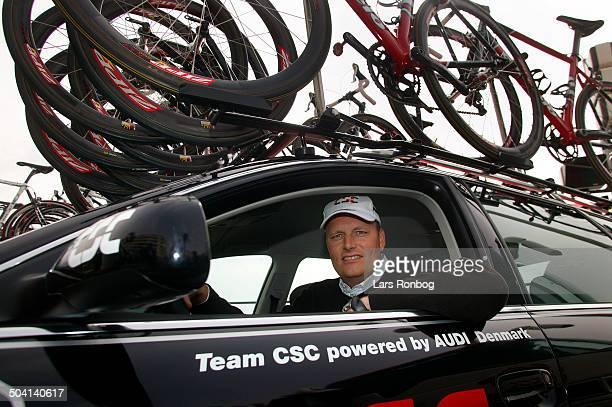 Paris Nice stage 8 Bjarne Riis Team CSC