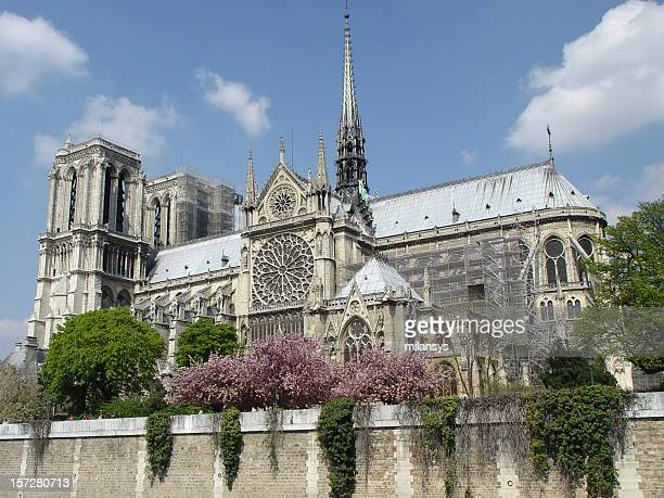 Parigi-Cattedrale di Notre-Dame