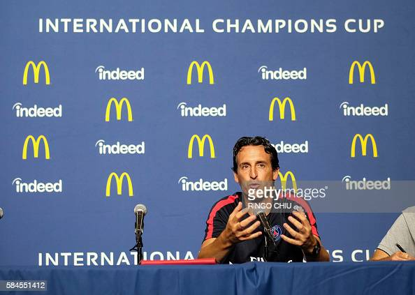 international champions cup games
