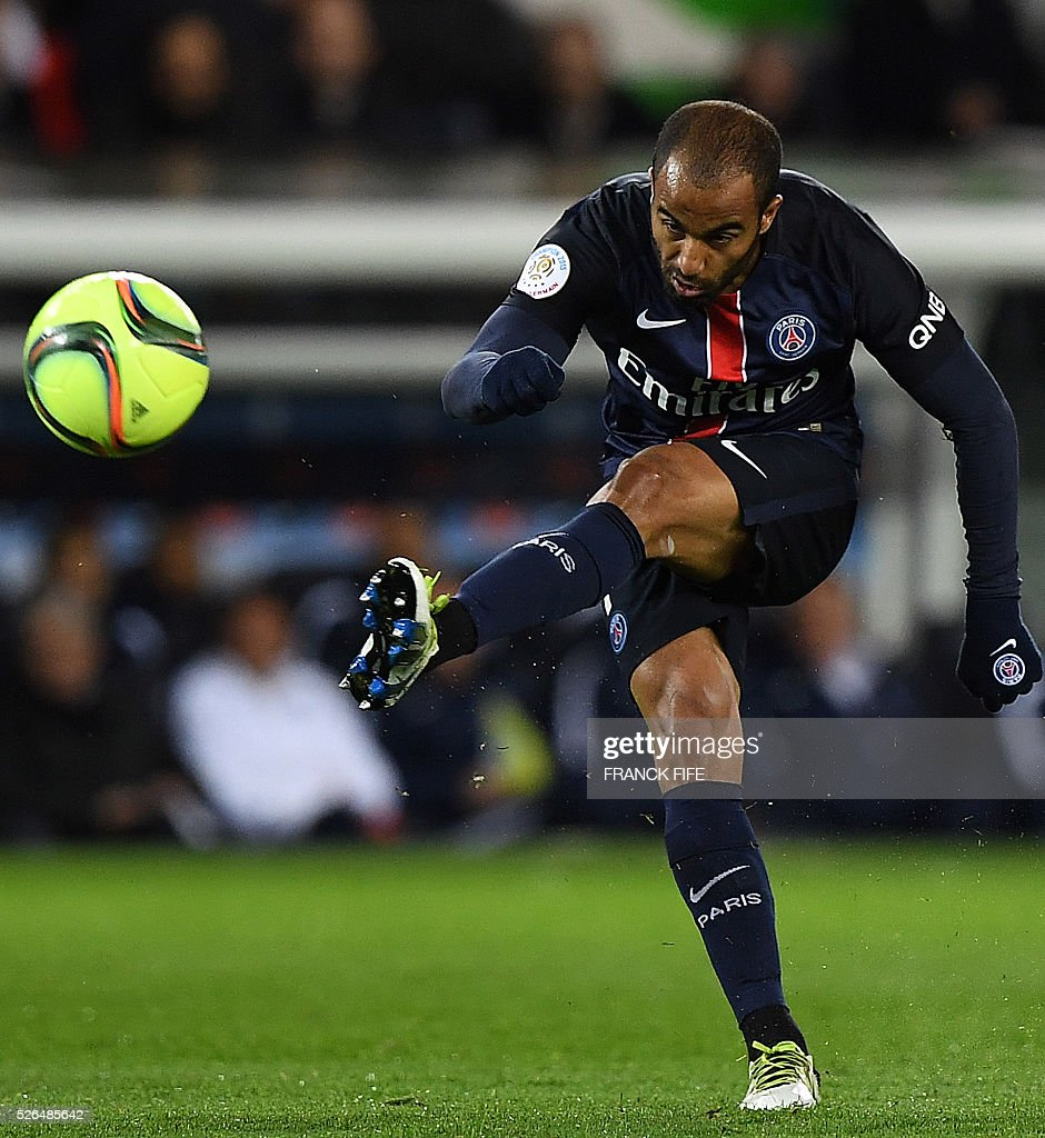 Lucas Moura Political Views: Paris Saint-Germain V Stade Rennes - Ligue 1