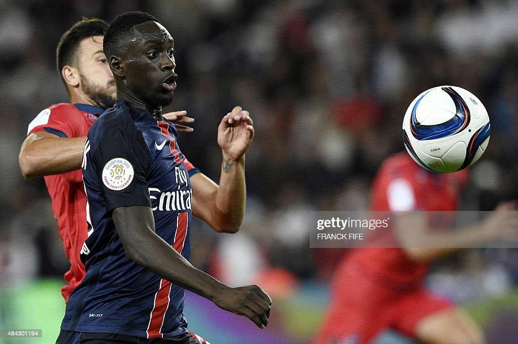 FBL-FRA-LIGUE1-PSG-AJACCIO : News Photo