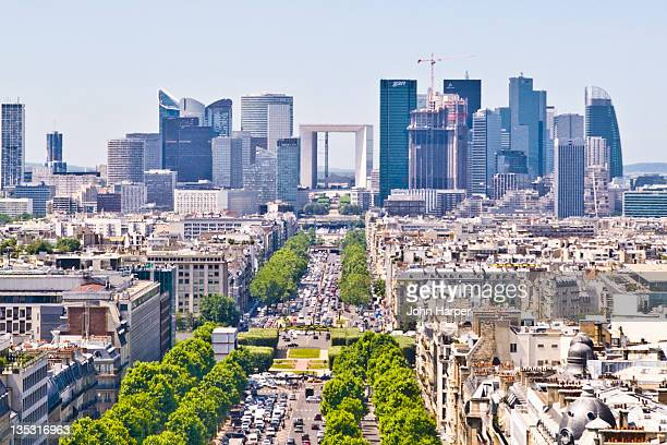 Paris Skyline, Paris