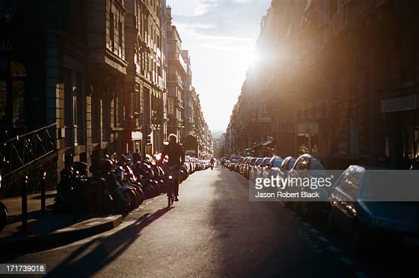Paris Sun