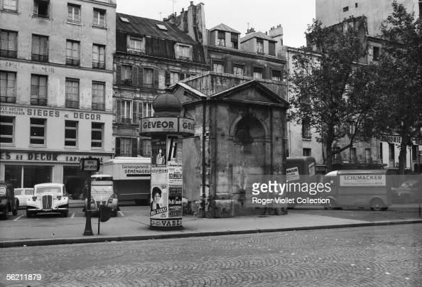 Paris xith district rue du faubourg saint antoine pictures getty images - Paris rue du faubourg saint antoine ...