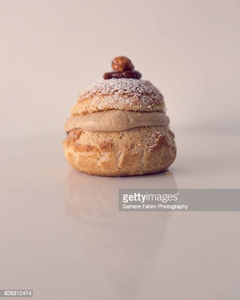 Paris-Brest With Praline