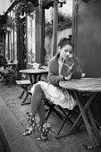 Parisian Life serie