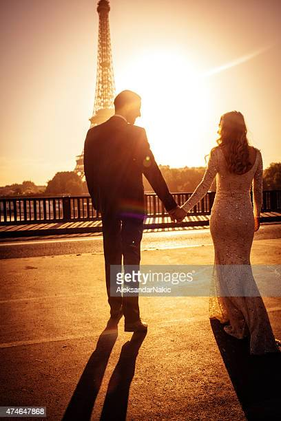 Romantisme Paris
