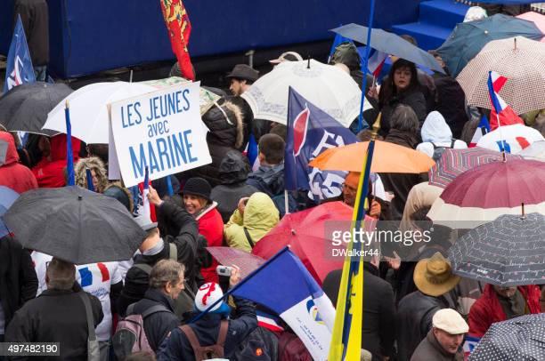 Parisians for Marine