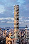 432 Park Avenue Skyscraper in New York