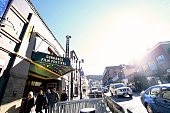 Park City Prepares For The 2018 Sundance Film Festival