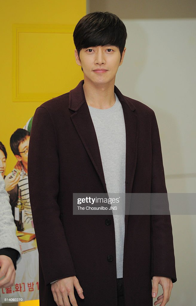 """tvN Drama """"Cheese in the Trap"""" Free hugs Event"""
