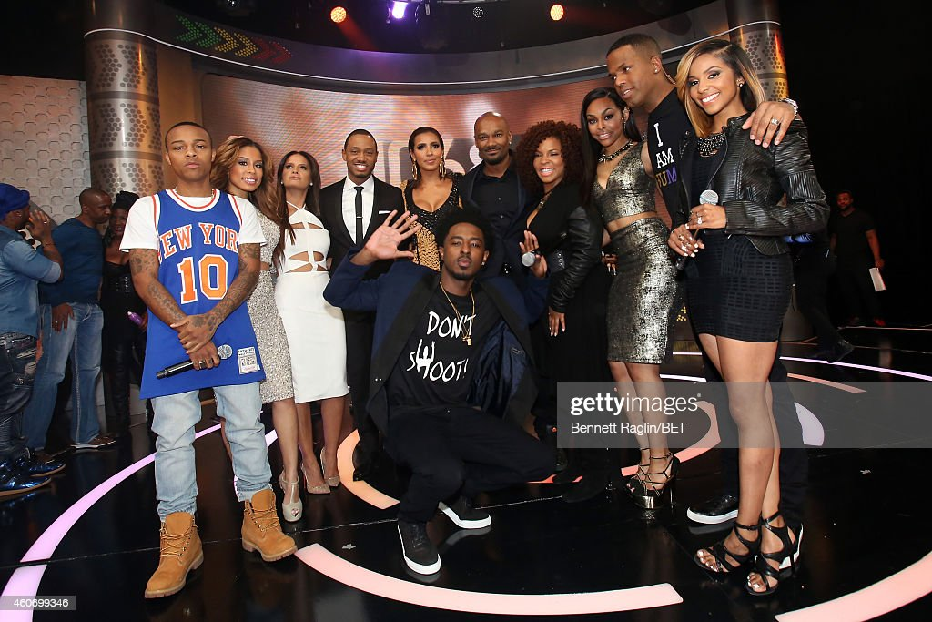 106 and park hosts dating In 2005, he began co-hosting bet's nationally syndicated radio show 106 & park weekend countdown bet happy with new co-hosts rocsi and terrence j.