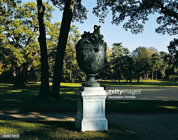 Park of Bagatelle