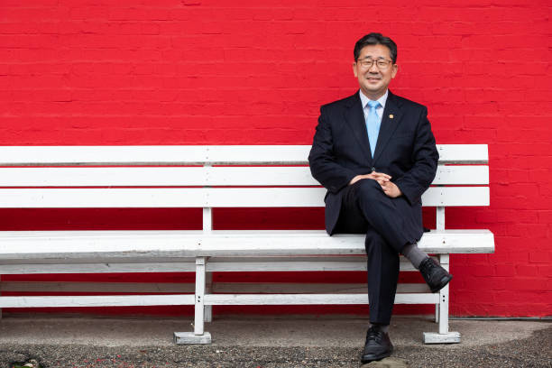 KOR: South Korea Culture Minister Park Yang-woo Interview