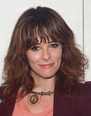 Parker Posey attends the A Single Shot Film Premiere during the 2013 Tribeca Film Festival at the BMCC in New York City �� LAN