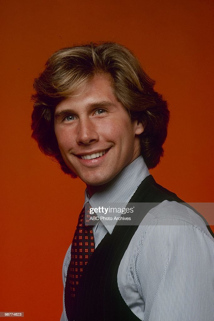 parker stevenson girlfriend