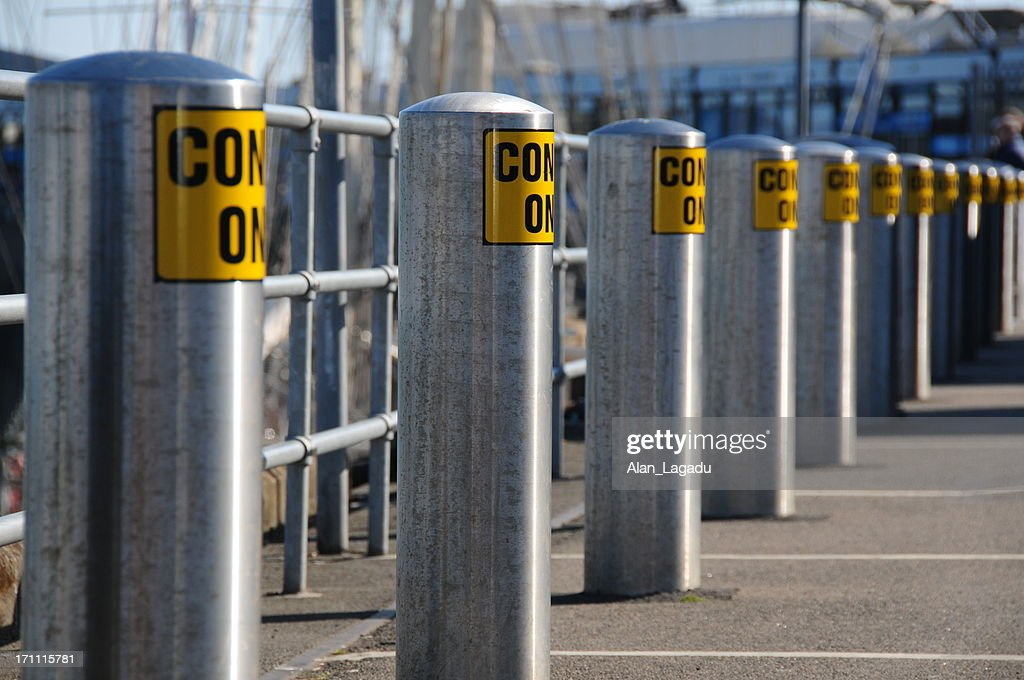 Image result for Parking bollards